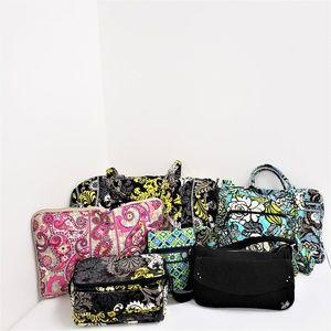 Variety Bundle of Vera Bradley Bags
